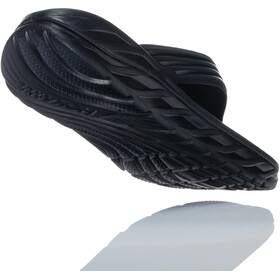 Hoka One One Ora Recovery Flips Men black/dark gull gray